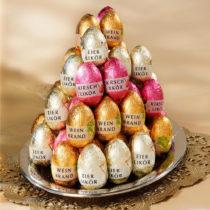 Blancheporte Alkoholové vajíčka, 50 ks