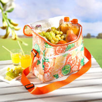 "Blancheporte Chladiaca taška ""Citrusy"""