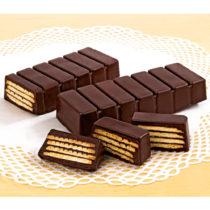 Blancheporte 2 čokoládové tortičky