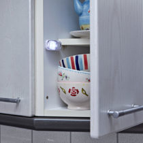 Blancheporte Svetlo do skrine alebo zásuvky