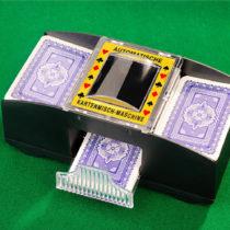 Blancheporte Automatický strojček na miešanie kariet