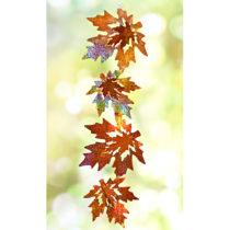 """Blancheporte Závesná dekorácia """"Jesenné listy"""""""