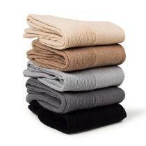Blancheporte 5 párov dámskych zdravotných ponožiek, veľ. 35-38 35-38