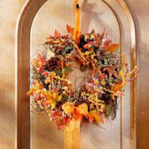 Blancheporte Jesenný veniec