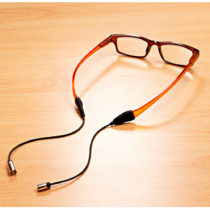 Blancheporte Pásik na okuliare s magnetom
