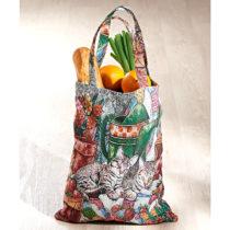 """Blancheporte Nákupná taška """"Mačka"""""""