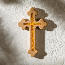 Blancheporte Jantárový kríž