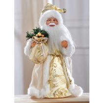 Blancheporte Santa Claus v zlatom rúchu