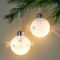 Blancheporte LED vianočné gule