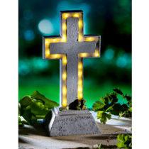 """Blancheporte Solárne svetlo """"Kríž"""""""