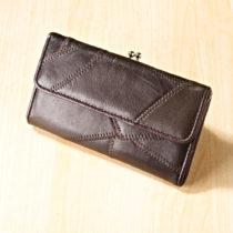 Blancheporte Peňaženka, hnedá hnedá