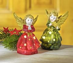 Blancheporte LED modliaci sa anjel
