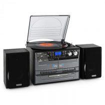 Auna TC-386WE, Stereo zariadenie, USB, MP3, Magnetofón