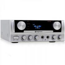 Skytronic SKY-103.102, HiFi zosilňovač pre karaoke, PA, 400 W