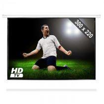 FrontStage PSBC-150, rolovateľnépremietacie plátno, HDTV, 300 x 220 cm, 4:3