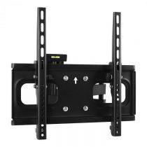 LUA LCD univerzálny nástenný držiak, 180° otáčavosť, s nosnosťou