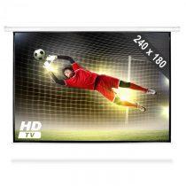 FrontStage HDTV rolovateľné premietacie plátno od Elektronic Star