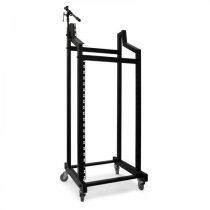 Ibiza BD-SR19, DJ PA rack, <60 kg