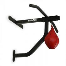 Klarfit zdvíhacia hrazda sboxovacou hruškou, < 350kg