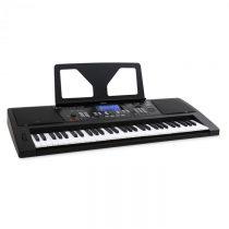 SCHUBERT USB MIDI keyboard Schubert Sub61 B, 61 klávesov, čierny