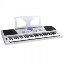 SCHUBERT USB MIDI keyboard Schubert Sub61 S, 61 klávesov, strieborný