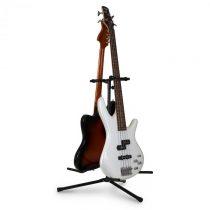 Dvojitý gitarový stojan Auna, tvar písmena Y