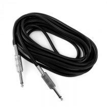 FrontStage 6,35mm-Jack kábel, 3m, mono