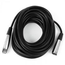 FrontStage XLR-Kábel, 10m