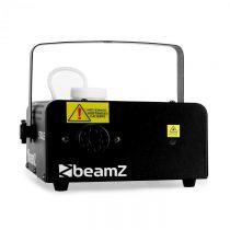 Beamz S-700-LS, 700W, dymostroj slaserom