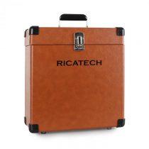 Ricatech RC0042, kufor na platne, hnedý