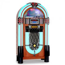 Auna Graceland-XXL, jukebox, USB, SD, AUX, CD, FM/AM