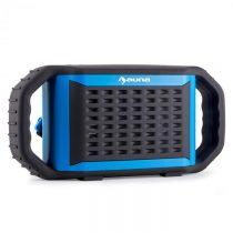 Auna Poolboy, bluetooth reproduktor, modrý, USB, AUX