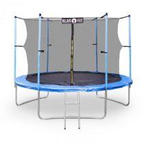 Klarfit Rocketboy XXL, 305 cm trampolína, bezpečnostná sieť