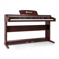 SCHUBERT Subi88P2, 88 kláves, e-piano, hnedé