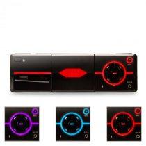 Auna MD-640, autorádio, bluetooth, app riadenie, iOS, SD, US