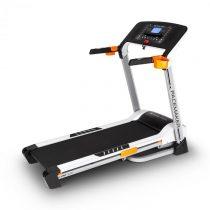 Capital Sports Pacemaker X20, bežecký pás, profi domáci tréner, 1,75 koní, 16 km/h, merač pulzu, str...