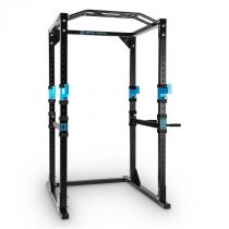 Capital Sports Tremendour, oceľový posilňovací stojan Power Rack na domáce cvičenie
