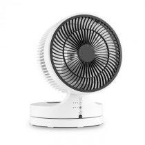 Klarstein Touchstream, stojanový ventilátor, 35 W, biely