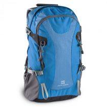 Capital Sports CS 38, 38l, ruksak na turistiku a voľný čas, nylón odpudzujúci vodu, modrý