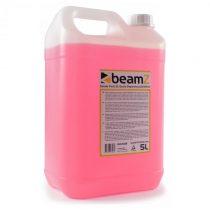Beamz hmlová tekutina, 5L, CO2-efekt, rýchla disperzia, ružová farba