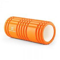 Capital Sports Caprole 1, 33 x 14 cm, oranžový, masážny valec
