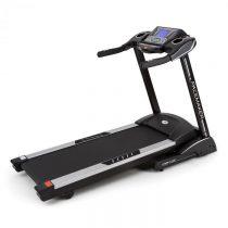 Capital Sports Pacemaker X55, bežecký pás, 3 kone/6 koní, 22 km/h, merač pulzu, AUX