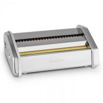 Klarstein Siena Pasta Maker, 3 mm & 45 mm, násada na prípravu cestovín, príslušenstvo, nehrd...