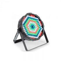 Beamz FlatPAR, 186 x 10 mm, PAR reflektor, RGBW LED, DMX