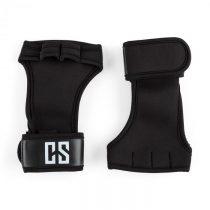 Capital Sports Palm PRO, čierne, vzpieračské rukavice, veľkosť M