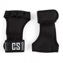 Capital Sports Palm PRO, čierne, vzpieračské rukavice, veľkosť XL