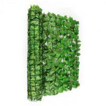 Blumfeldt Fency Bright Leaf, plot na ochranu pred pozorovaním, ochrana pred vetrom, 300 x 100 cm, bu...