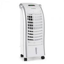 Klarstein Maxfresh, ochladzovač vzduchu, ventilátor, 6 l, 65 W, diaľkový ovládač, chladiaca náplň, b...