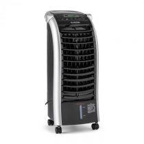 Klarstein Maxfresh, ochladzovač vzduchu, ventilátor, 6 l, 65 W, diaľkový ovládač, chladiaca náplň, č...