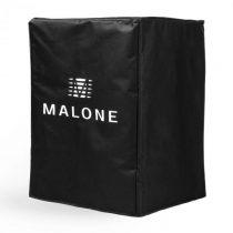 """Malone PA Cover Bag 10, 25 cm (10""""), ochranný obal na PA reproduktor, kryt, nylon"""